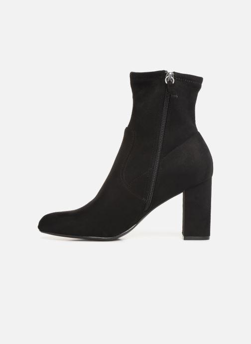 Bottines et boots Steve Madden Avenue Ankle Boot Noir vue face