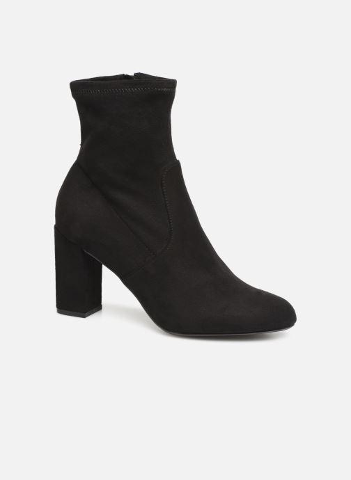 Bottines et boots Steve Madden Avenue Ankle Boot Noir vue détail/paire