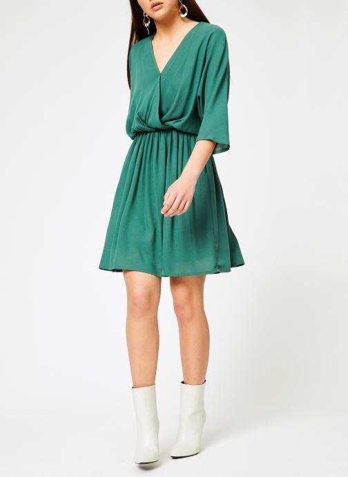 Kleding Louizon Robe Capra Groen onder