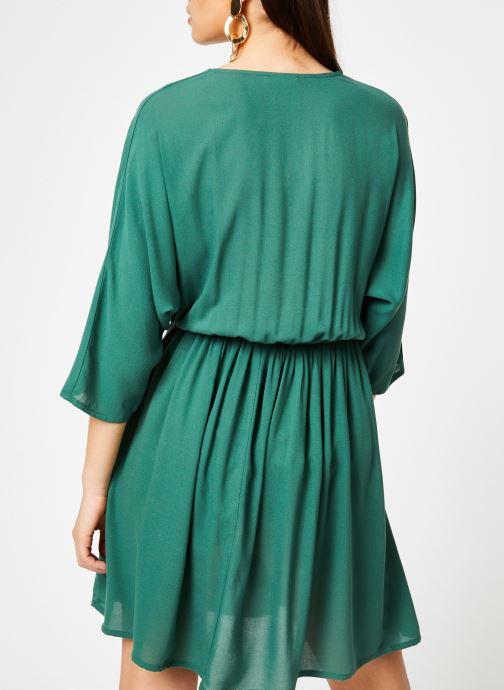 Kleding Louizon Robe Capra Groen model