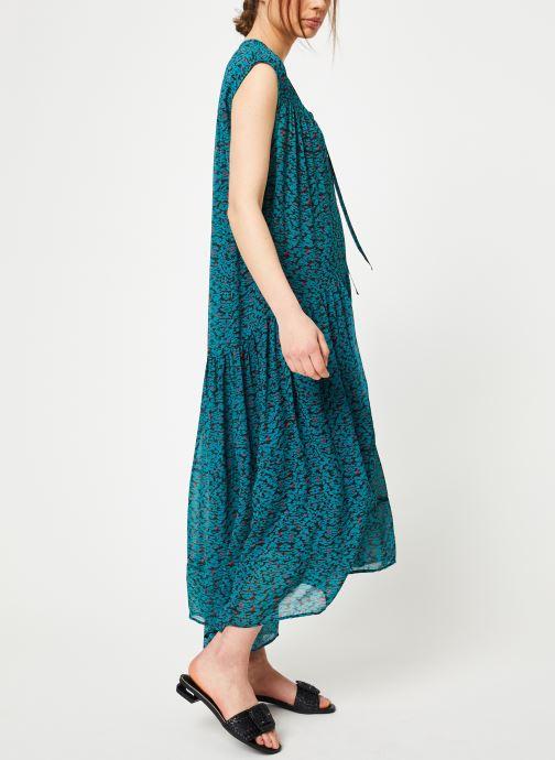 Psyche Rita VêtementsRobes Louizon Print Robe 5RL4Aj