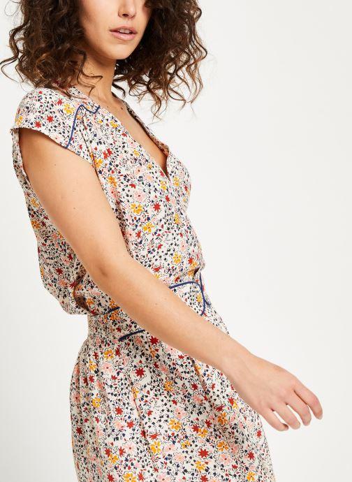 Vêtements Louizon Top Jujutey Blanc vue détail/paire