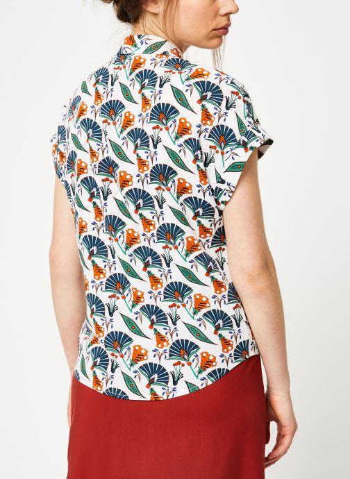 Marie 370243 Vêtements Shirt Helene Chez blanc Sixtine 6x0rqHv6