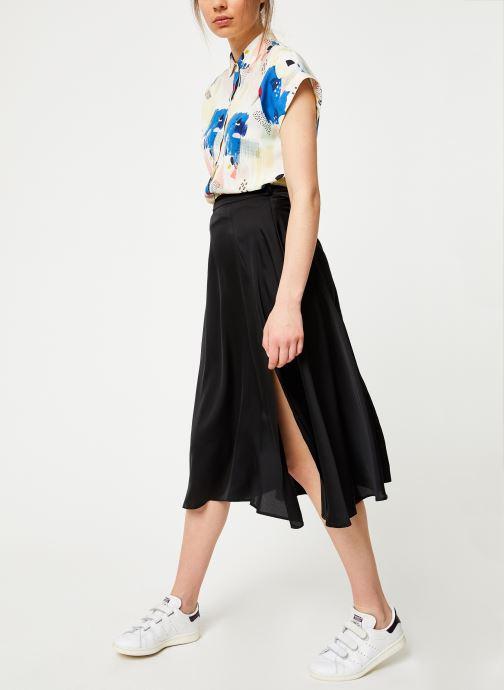 Vêtements Marie Sixtine SHIRT HELENE Multicolore vue bas / vue portée sac