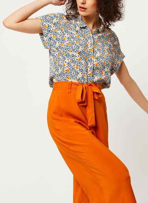 Vêtements Marie Sixtine SHIRT HELENE Multicolore vue détail/paire