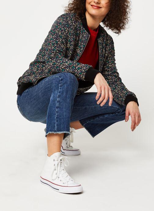 Marie Sixtine Veste - Jacket Zoe (Multicolore) - Vêtements (439060)