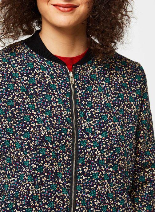 Vêtements Marie Sixtine JACKET ZOE Multicolore vue face