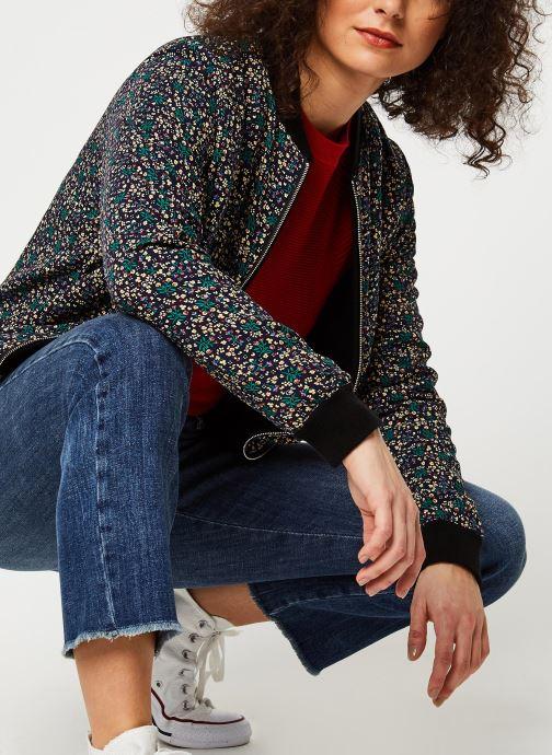 Vêtements Marie Sixtine JACKET ZOE Multicolore vue détail/paire