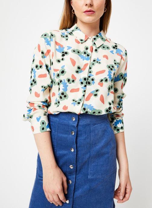 Vêtements Marie Sixtine SHIRT ASATI Beige vue détail/paire
