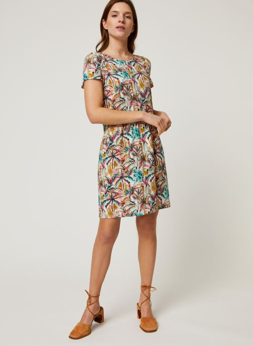 Marie Sixtine Robe mini - Dress Enya (Multicolore) - Vêtements (439095)