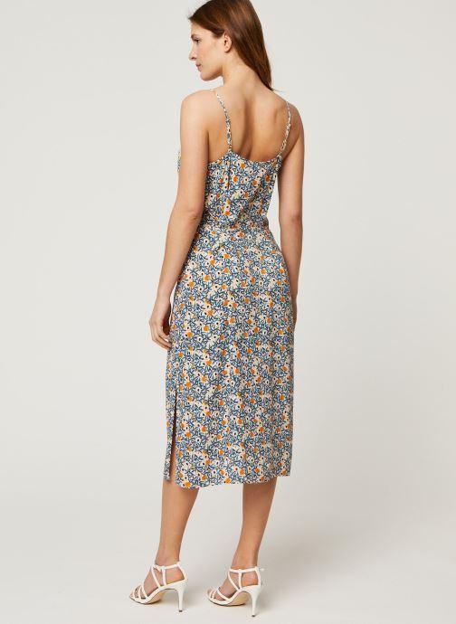 Marie Sixtine Robe Midi - Dress Mallory (multicolore) Vêtements(439092)