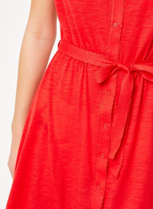 rouge Dress Vêtements Marie Chez Juste 370279 Sixtine q5xqagt