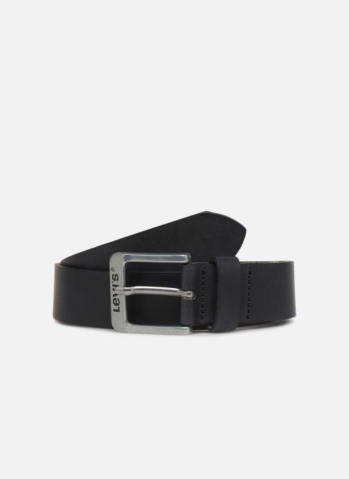 Cinturones Levi's Free Negro vista de detalle / par