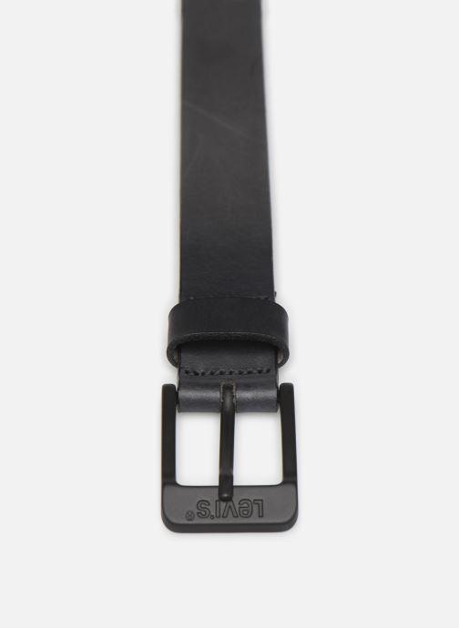 Belts Levi's Free Metal Black model view