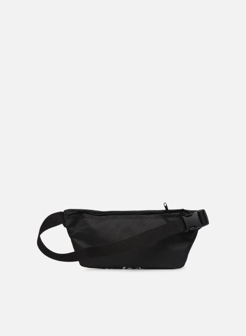 Portemonnaies & Clutches Levi's Banana Sling schwarz ansicht von vorne