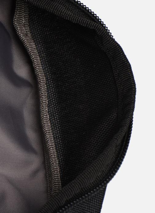 Kleine lederwaren Levi's Banana Sling Zwart achterkant