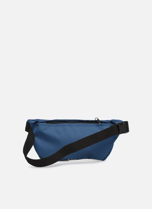 Bolsos de mano Levi's Banana Sling Azul vista de frente