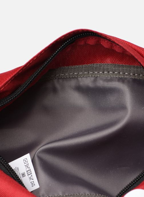 Portemonnaies & Clutches Levi's Banana Sling rot ansicht von hinten