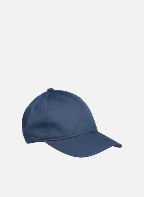 Casquettes Levi's Classic Twill Red Tab Baseball Cap Bleu vue face