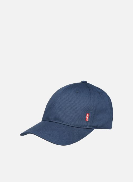 Casquettes Levi's Classic Twill Red Tab Baseball Cap Bleu vue détail/paire