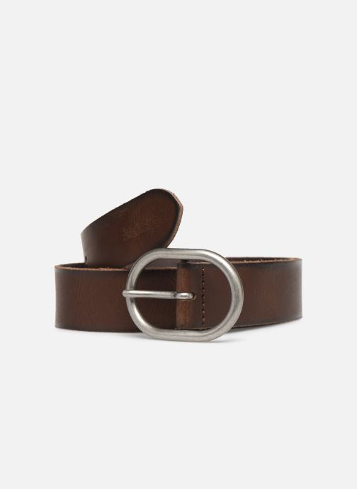 Belts Levi's Calneva Brown detailed view/ Pair view
