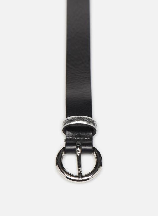 Cinturones Levi's Larkspur Negro vista del modelo
