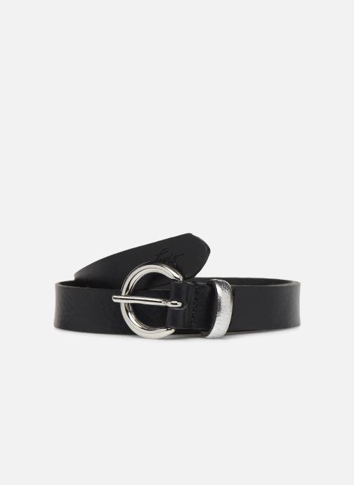 Cinturones Levi's Larkspur Negro vista de detalle / par