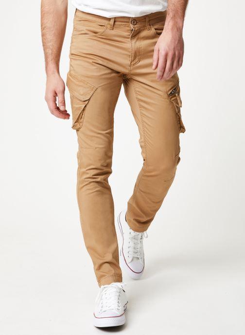 Vêtements Kiliwatch PTL-DANANGX3 Beige vue détail/paire