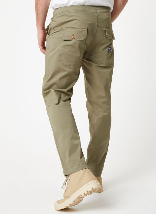 Tøj Kiliwatch PTL-BIEVER Grøn se skoene på