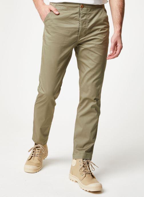 Tøj Kiliwatch PTL-BIEVER Grøn detaljeret billede af skoene