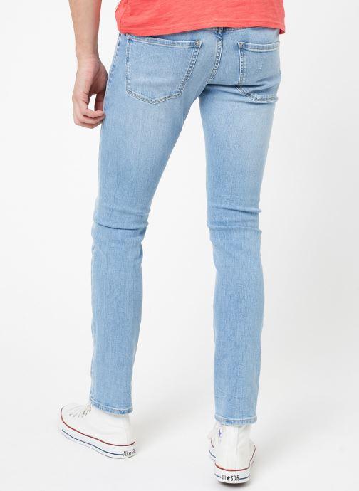 Tøj Kiliwatch JAGGER Blå se skoene på