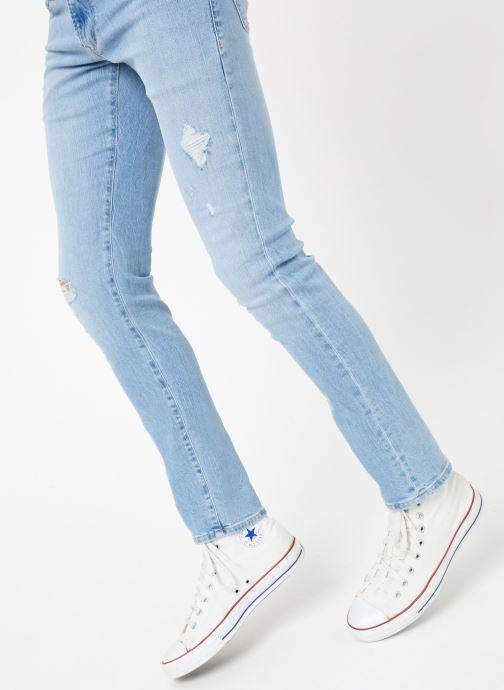 Tøj Kiliwatch JAGGER Blå detaljeret billede af skoene