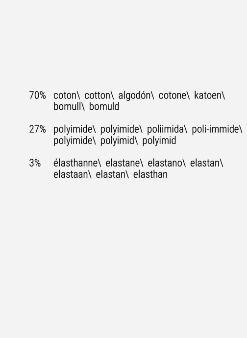 Vêtements Kiliwatch C-GAETAN ML Blanc vue derrière