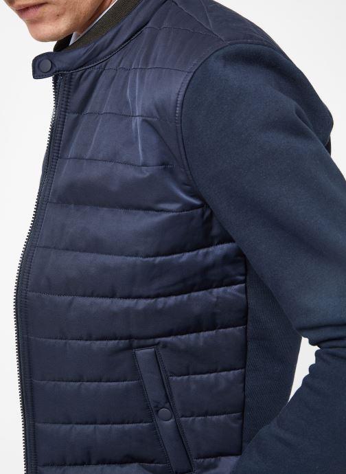 Vêtements Kiliwatch B-WONDER Bleu vue face