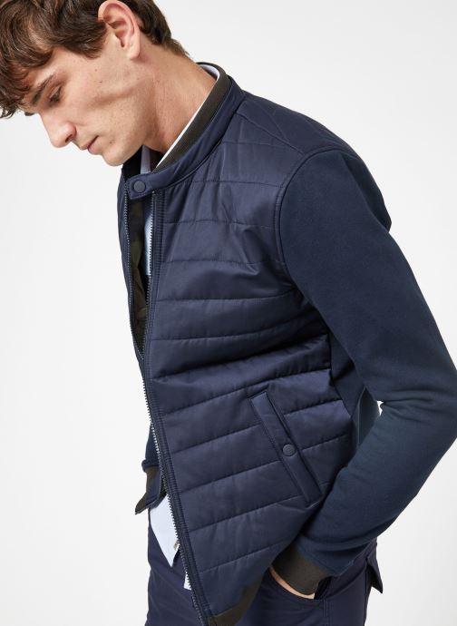 Vêtements Kiliwatch B-WONDER Bleu vue détail/paire