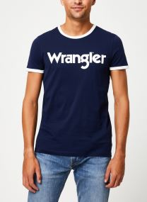 T-shirt - KABEL TEE