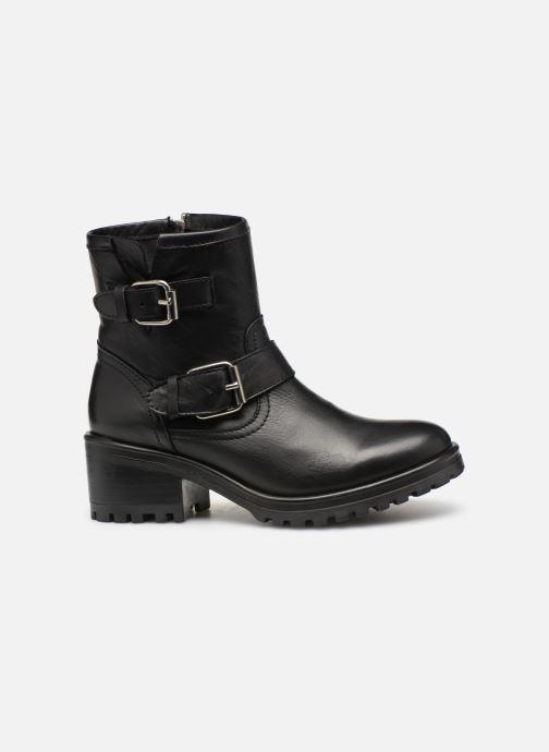 Bottines et boots Steve Madden Gain Ankleboot Noir vue derrière