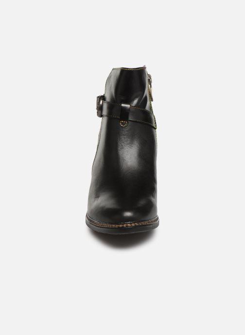 Boots en enkellaarsjes Laura Vita Agathe 69 Zwart model