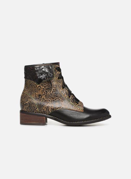 Stiefeletten & Boots Laura Vita ALICE 10 schwarz ansicht von hinten