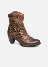 Boots en enkellaarsjes Dames ALIZEE 038