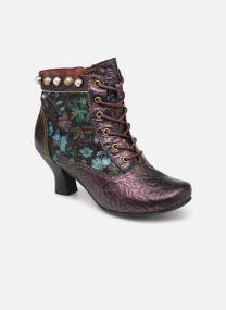 Boots en enkellaarsjes Dames CANDICE 088