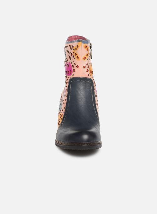 Ankelstøvler Laura Vita CAROLE 20 Multi se skoene på