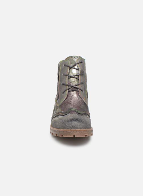 Boots Laura Vita CORAIL 068 Grön bild av skorna på