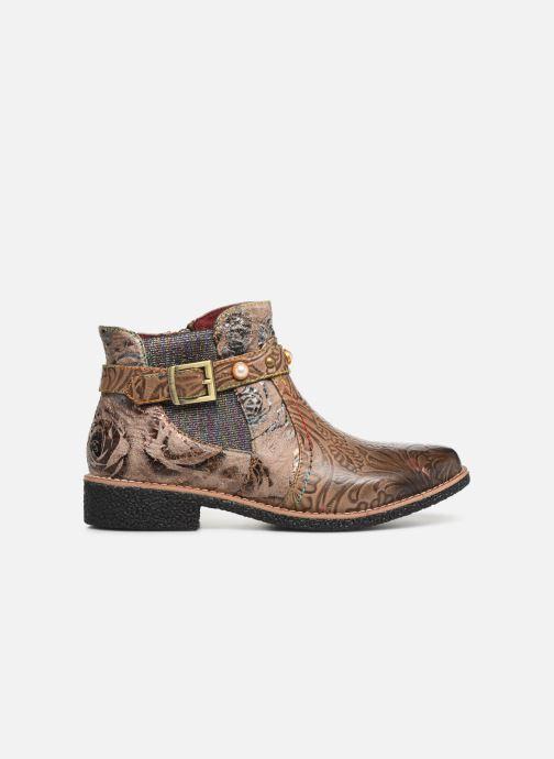 Bottines et boots Laura Vita CORALIE 048 Beige vue derrière