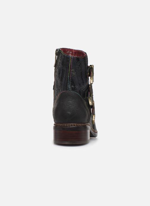 Bottines et boots Laura Vita ERWIN 03 Noir vue droite