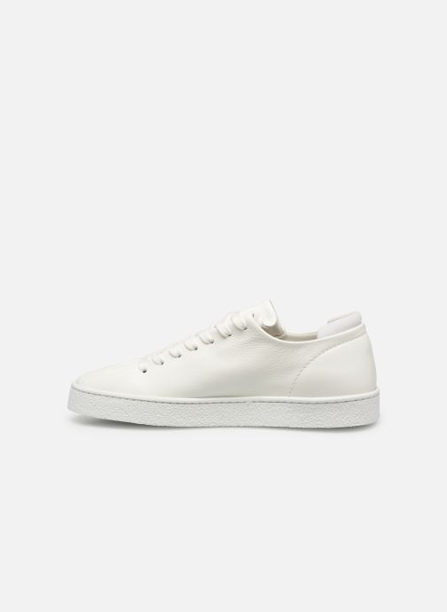 Trainers Le Coq Sportif Ace White front view