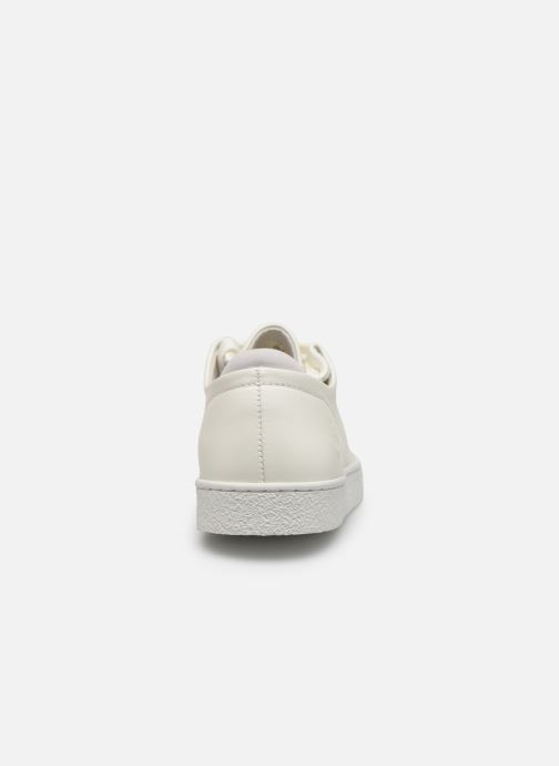 Trainers Le Coq Sportif Ace White view from the right