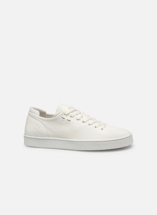 Trainers Le Coq Sportif Ace White back view
