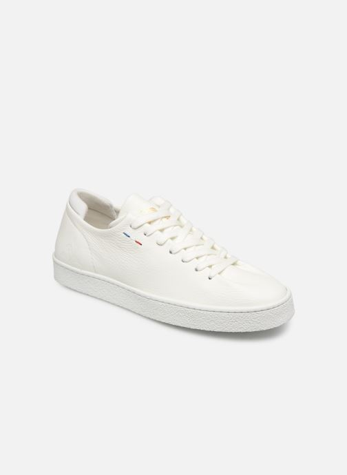 Trainers Le Coq Sportif Ace White detailed view/ Pair view