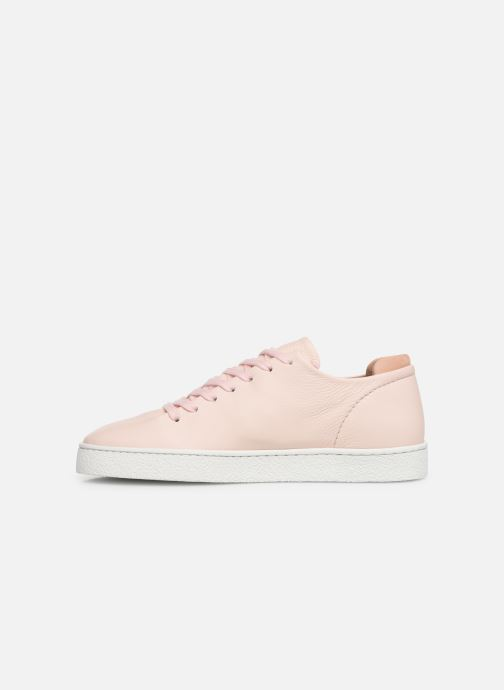 Sneakers Le Coq Sportif Ace Pink se forfra